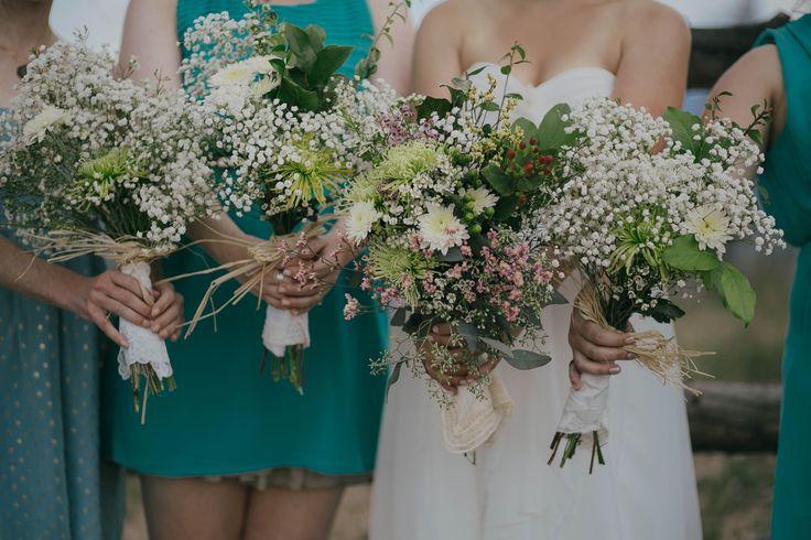 Simple Wedding Bouquets Wedding Flower Ideas Pinterest