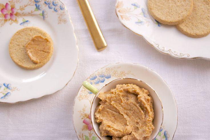 Sea Salt Caramel, Cinnamon & Vanilla 'Butter' - Great on waffles ...