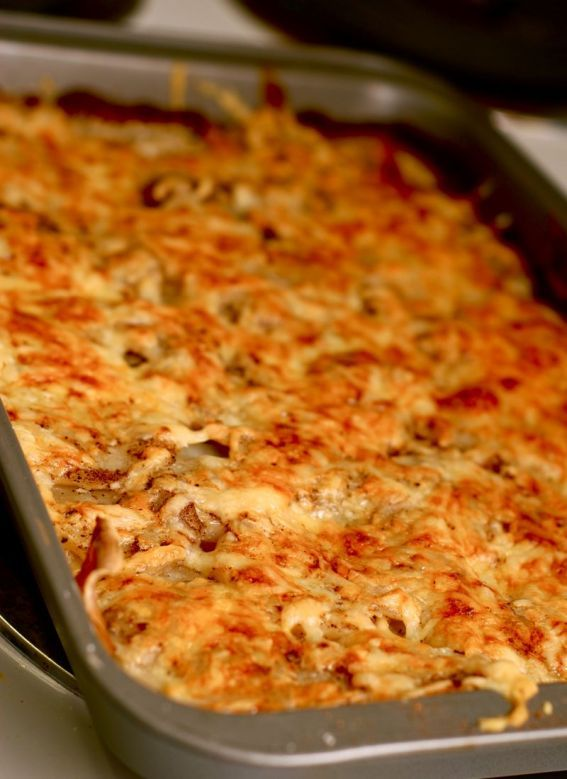 Potato Gratin | Favorite Recipes | Pinterest