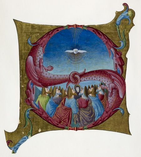 pentecost wikipedia