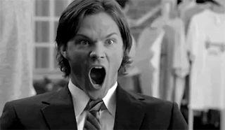Love Dean and Sam