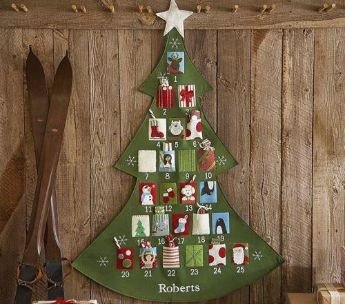 telluride advent calendar new 2013 christmas tree count down ebay