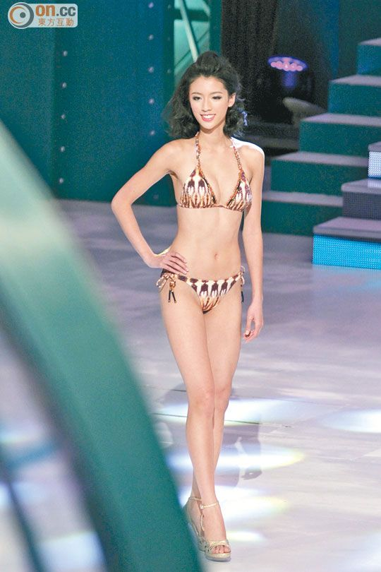 6638929d71033b62fea00f24b1fb6d02 Miss Hong Kong 2013 crowned!