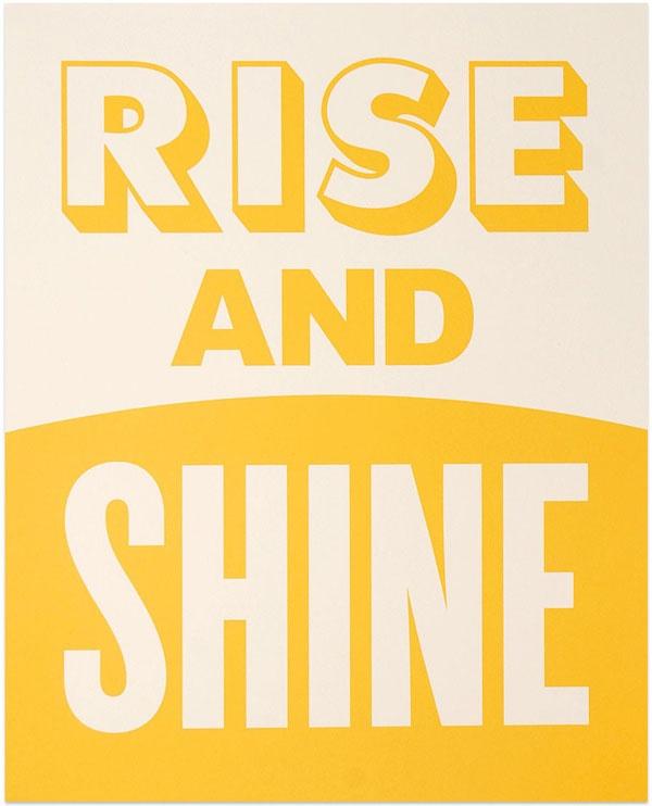 Good Morning Sunshine Jack Grunsky : Rise and shine quotes quotesgram