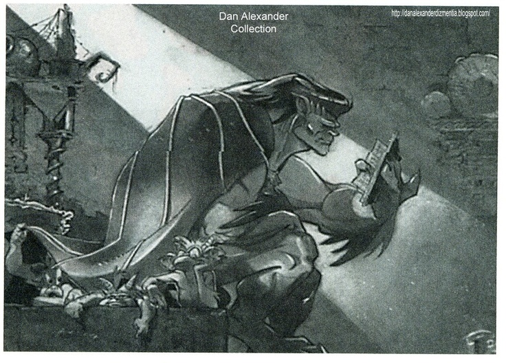 Gargoyles Goliath Goliath Gargoyles | Ga...