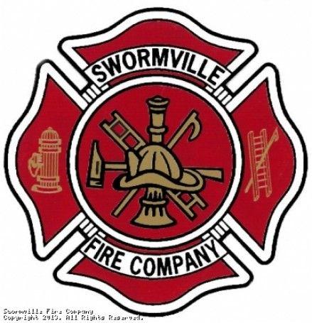 Swormville Fire Company Logo