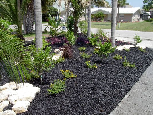 Image Result For Everlast Rubber Mulch