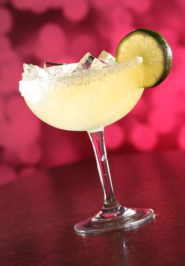 Perfect Patron Margarita #movietavern | Summer Sippers | Pinterest