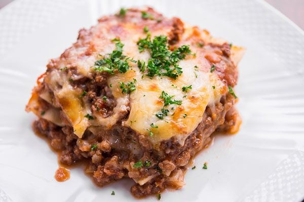Best Lasagne | Recipe