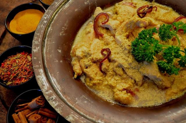 Garam Masala Chicken | Food & Drinks | Pinterest