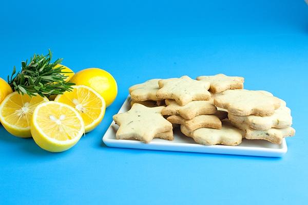 Meyer Lemon And White Chocolate Biscotti Recipes — Dishmaps
