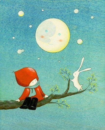moon <3