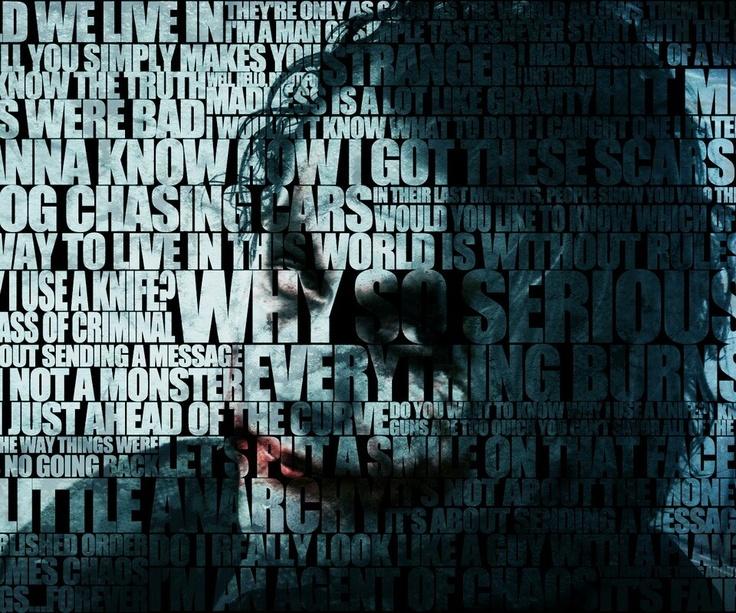 joker dark knight quotes - photo #35