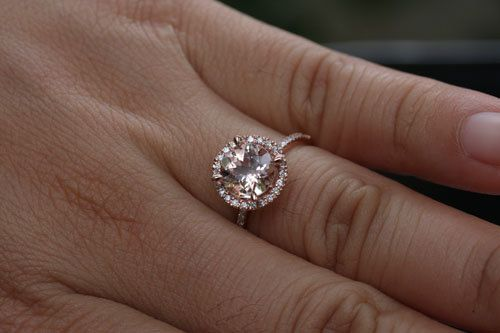 engagement ring valentine's day sale