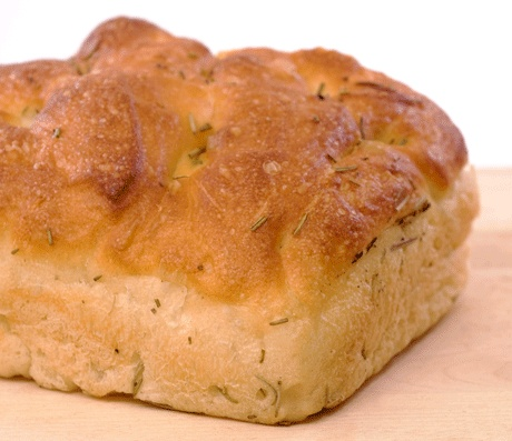 Savory Herb Bread | Love from the Oven | Pinterest