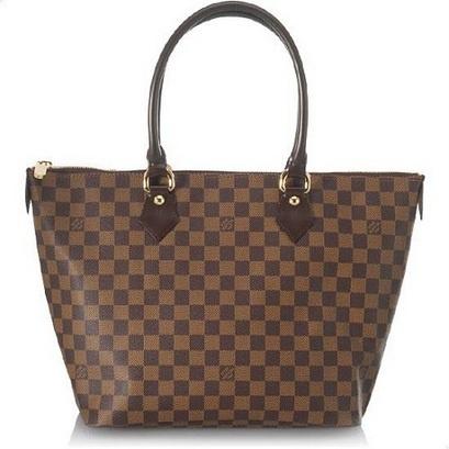 Louis Vuitton Saleya MM Tote | louis vuitton bags outlet | Pinterest