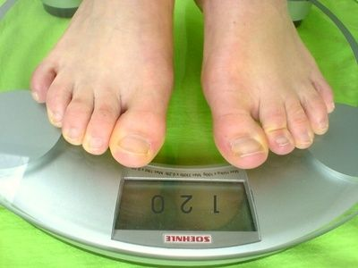 Identifying suitable work plan for losing weight