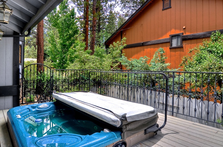 Pin By Five Star Vacation Rentals On Big Bear Cabin 8