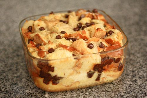 Bourbon Bread Pudding | FOOD ~ Breads | Pinterest