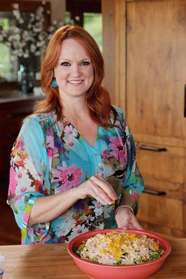 Pin By Laree Goebel On Love Ree Drummond The Pioneer
