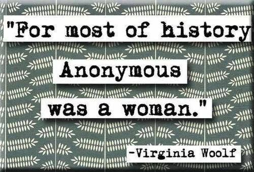 feminism in virginia woolf essay See more of the virginia woolf blog on  virginia woolf quotes about women & feminism:  women and it was intended to be a novel-essay with alternating fiction.