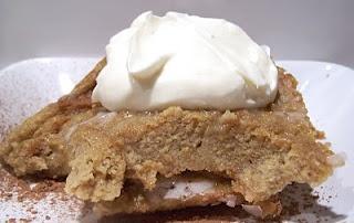 Cook's Quest: Tiramisu Bread Pudding | FOODJUNKIE4 | Pinterest