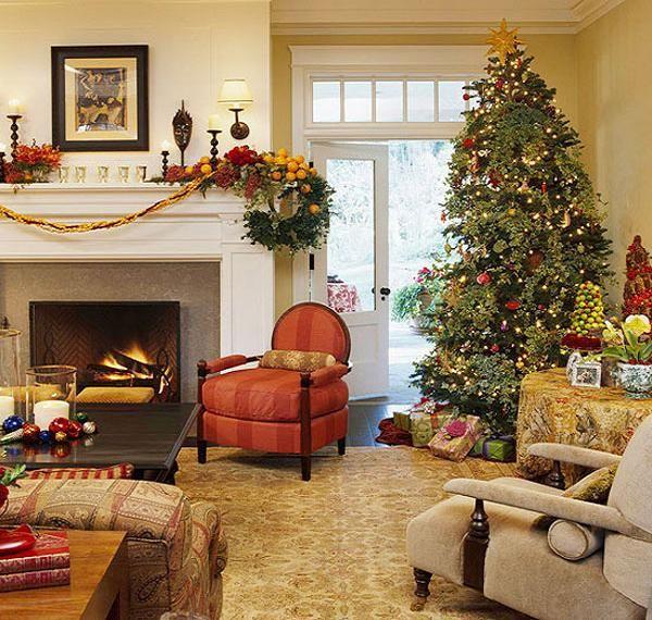 Christmas Decoration Ideas For 2013   Christmas   Pinterest