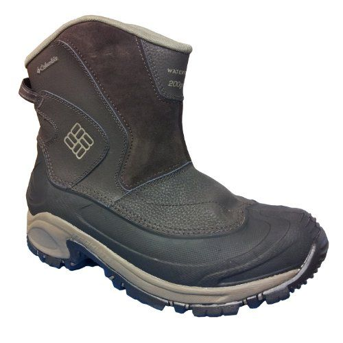 Columbia Slip On Snow Boots | Homewood Mountain Ski Resort