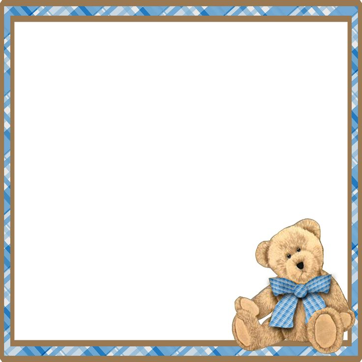 Teddy Bear Picture Frames Gallery - origami instructions easy for kids