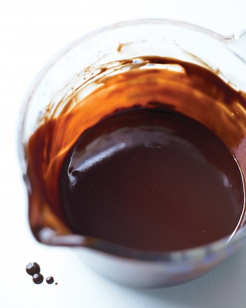 Hot Fudge Sauce - Martha Stewart Recipes