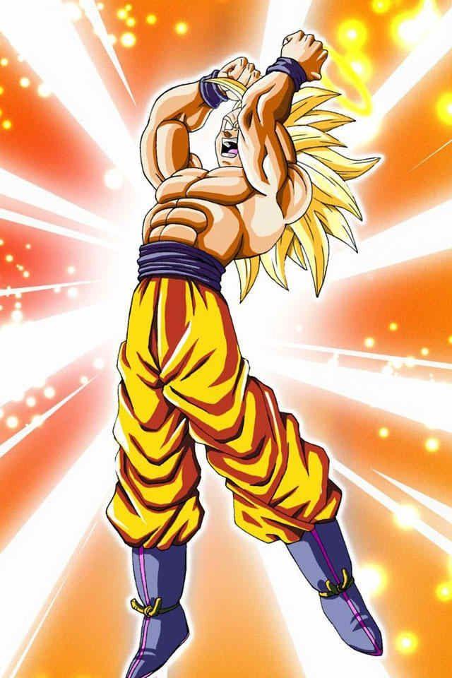 Download Goku Live Wallpaper