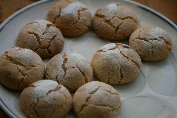 hazelnut shortbread | Recipe Box | Pinterest