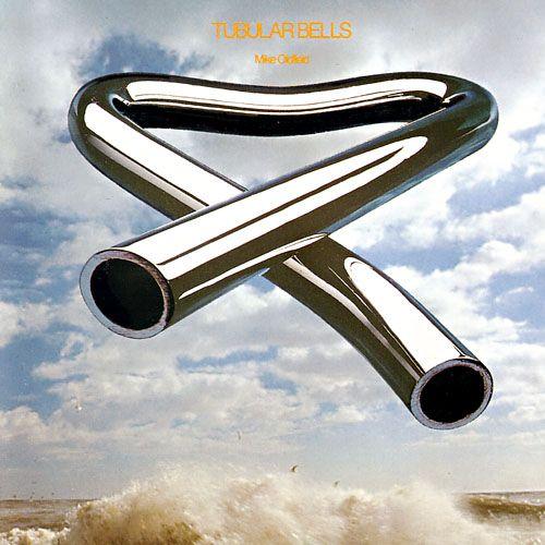 Mike Oldfield - Tubular Bells... 70's ALBUM ARTWORK DESIGN