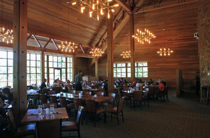 Lake Yellowstone Hotel Dining Room Best Decorating Inspiration