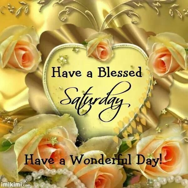 Have a Blessed ... Have A Blessed Weekend Quotes