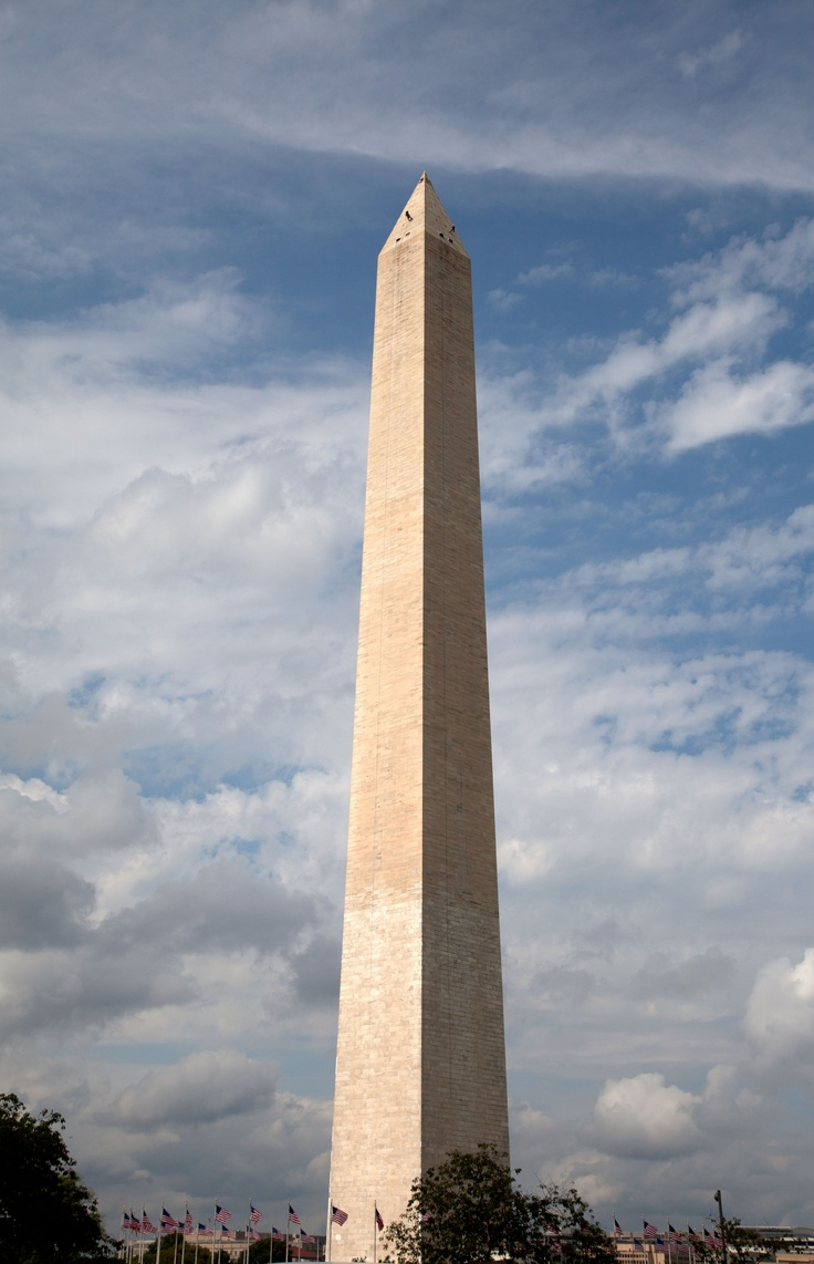 Washington Monument, Washington, DC | United States of ...