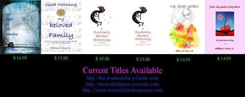 Inner child press inner child press poetry and author s coaching