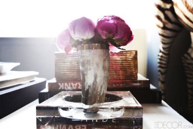 Interior designer Ryan Korban shares his tips on chic tabletop styling.