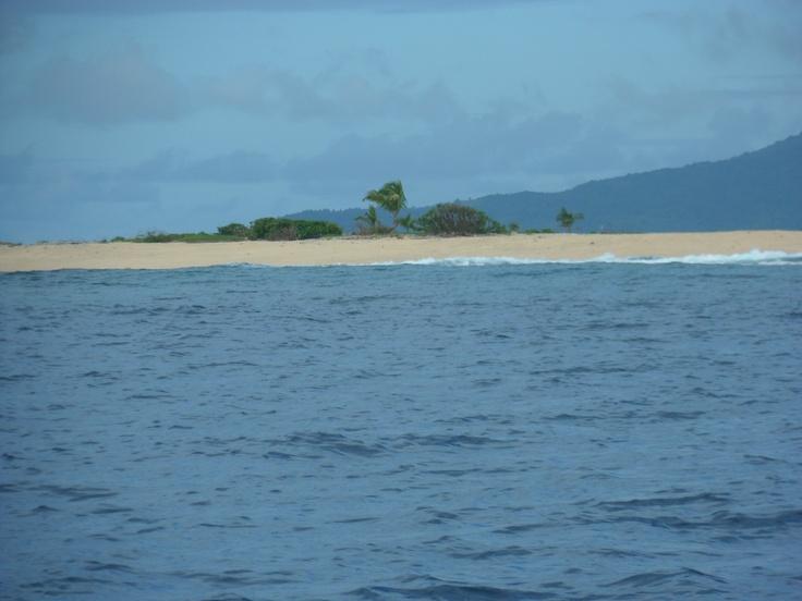 Beqa Island Fiji  City pictures : Bird Island Beqa Lagoon Fiji. | The South Pacific | Pinterest