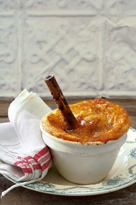 Lamb Shank Pie recipe - comfort food at it's finest :)