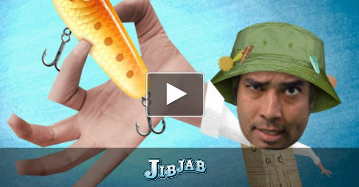 jibjab father's day video
