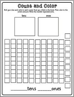 FREEBIE! Place Value