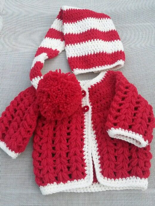 Christmas Crochet : Christmas Crochet Knit and Crochet Pinterest