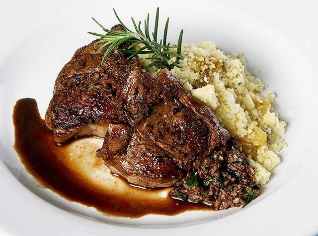 ... kitchen recipe guinness glazed lamb loin chops glazed lamb chops glaze