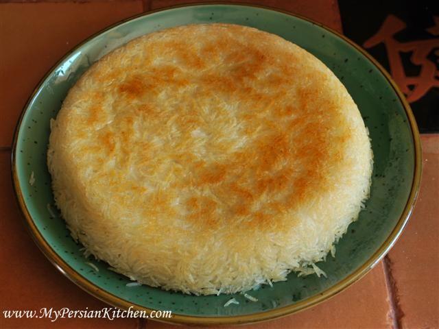 Persian rice | Food/Recipes | Pinterest