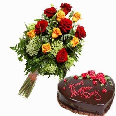 valentine special roses