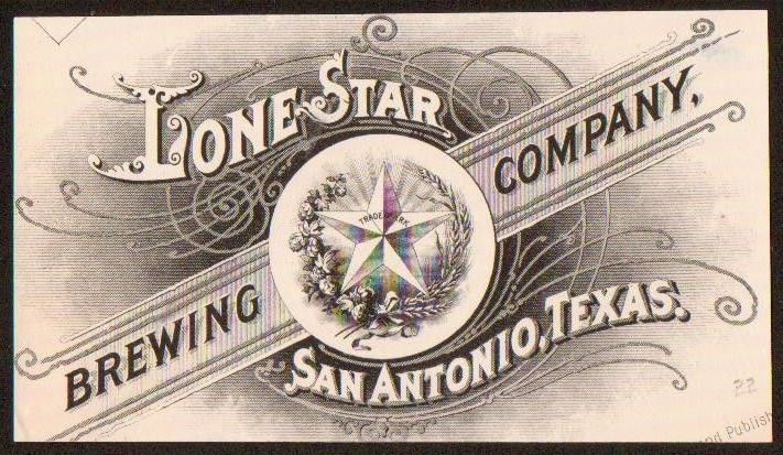 Lone star brewery san antonio tour