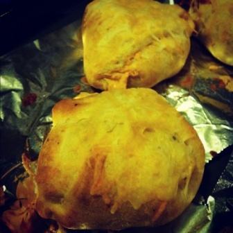 Chicken Enchilada Pockets! | Good Looking Food!!! | Pinterest