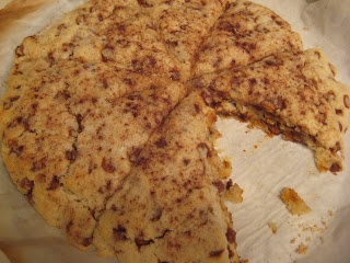 Sweet Jeanette: Cinnamon Chip Scones | Yummy Food | Pinterest
