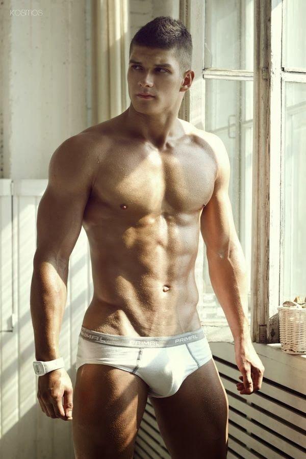 White Man Sexy 61